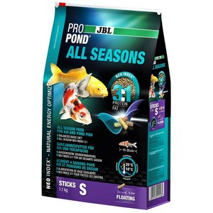 JBL ProPond All Seasons S 1,1 kg  1.1kg