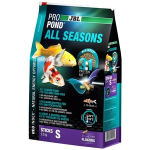 JBL ProPond All Seasons S 2,2 kg  2.2kg