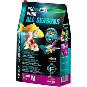 JBL ProPond All Seasons M 2,2 kg  2.2kg