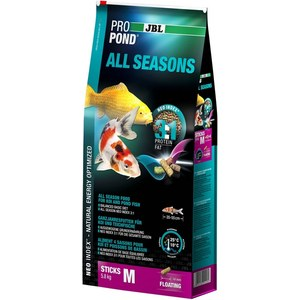 JBL ProPond All Seasons M 5,8 kg  5.8kg