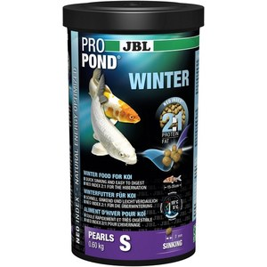 JBL ProPond Winter S, 600 g  600g