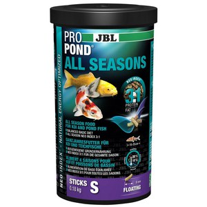 JBL ProPond All Seasons S 180 g D