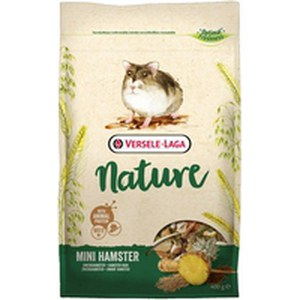 Versele-Laga Mini Hamster Nature, 400 g  400g