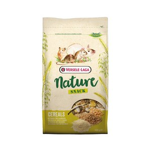 Versele-Laga Snack Nature, Cereals, 500g  500g