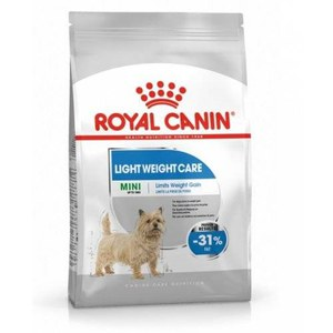 Royal Canin  Light Weight Care Mini 3 kg  3 kg