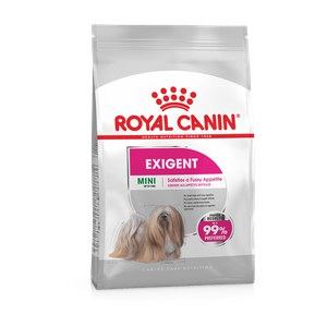 Royal Canin  Exigent Mini 3kg 3 kg  3 kg