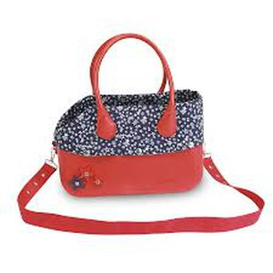 "Sac de transport ""Red stars""  40x20x28cm"