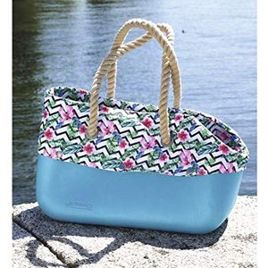 "Sac de transport ""sunset beach""  40x20x28cm"