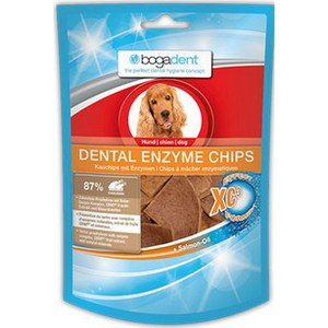 bogadent Dental enzyme chips chien 40g  40g