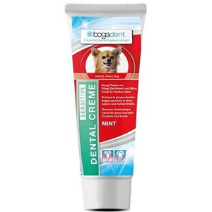 Bogadent Sensitive Dental Creme chien 100g  100g