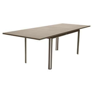 Fermob COSTA Table Costa extensible Beige 160-240x90cm