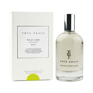 True Grace VILLAGE Parfum de Maison Village Citron vert  100ml