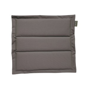 Fermob Les Basics Coussin Outdoor chaise Luxembourg Gris taupe L 41 x l 37cm