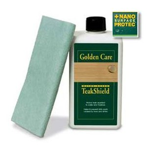 Golden Care  Protecteur / imperméabilisant incolore Golden Care  1 litre