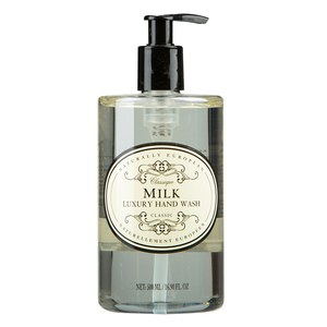 The Somerset Toiletry NATURALLY EUROPEAN Savon liquide Milk Naturally 500ml  500ml