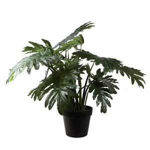 Philodendron selloum artificiel  65cm