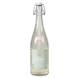 Elixia  Limonade BIO Rose 75cl  75cl