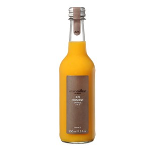 Alain Milliat Origine: Maroc Jus d'Orange 33cl  33cl