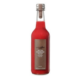 Origine: Europe Nectar de Framboise Mecker 33cl  33cl