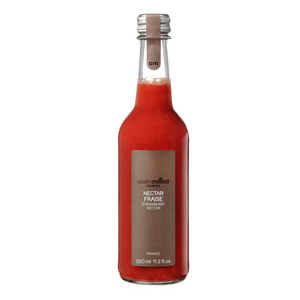 Alain Milliat Origine: Europe Nectar de Fraise 33cl  33cl