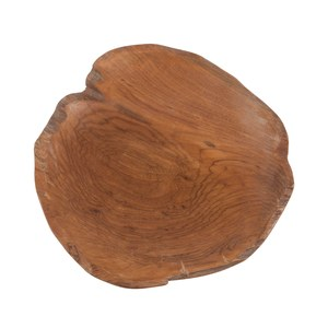 Schilliger Design Wooden Stool Coupe à fruits Wooden Stool  31x35x12