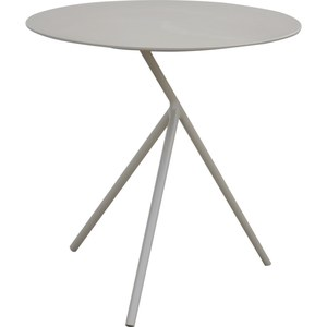 Schilliger Design Abo Table d'appoint Abo basse Beige 52x52