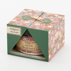 STRAWBERRY THIEF Body Soufflé Morris & Co 250ml  250ml