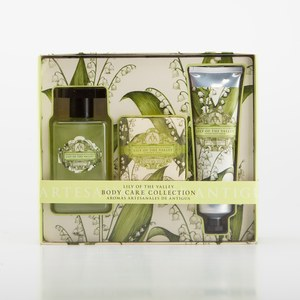 ANTIGUA Coffret Body Care Muguet
