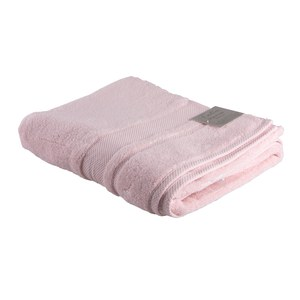 Emotion Drap de Bain Emotion Rouge rose cuisse de nymphe 150x100cm