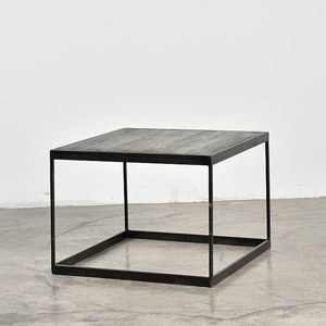 Damo Table d'appoint Damo-02  55x55x45cm