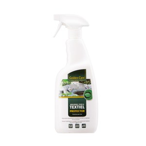 Golden Care  Protecteur et imperméabilisant  textile Golden Care  0.75litre
