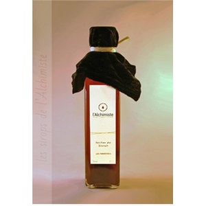 Gamme Aromatique Sirop artisanal Nectar de Biscuit 25cl  25cl
