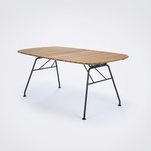 Houe BEAM Table rectanulaire BEAM  80x95 cm.