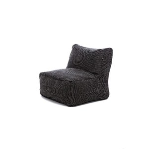 Roolf DOTTY Fauteuil relax Dotty M Gris anthracite 75X75 H70cm
