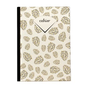 Cahier Pascale Editions  A5