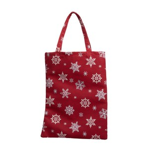 Schilliger Design Snow Gob Tote bag Snow Gob lurex  35/45x20cm