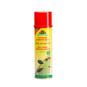 Insecticide Permanent anti-vermine  500 ml