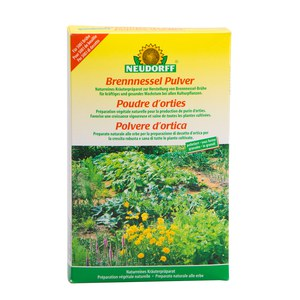 Insecticide Poudre d'ortie Neudorff  750 gr