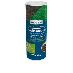 Gazon enrobé-Quickturf Coat 500g