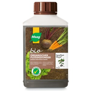 Wuxal Bio universel 1 litres  1 litre