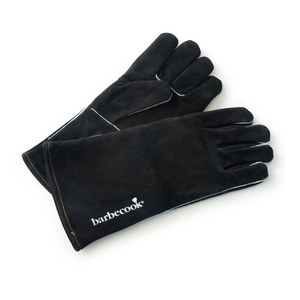 Barbecook ALL SEASONS - Trépied Gants en nubuck - 2230750000  35cm
