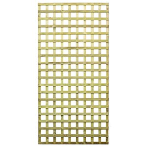 Forest Style  Sevilla . maille 60x60mm  90x180cm