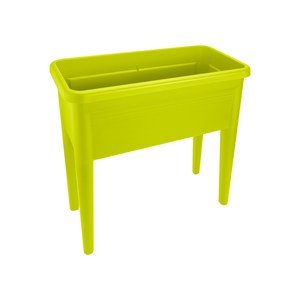Elho  green basics table de culture XXL Vert lime 76x37x65.1cm 56L