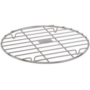 Forge Adour  Grille inox Ø 25  25cm