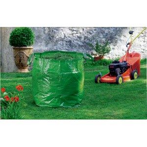 Sac dechets verts reutilisable(GREENBAG)  180L