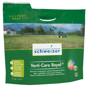 Gazons Verti-Care Royal 6 kg