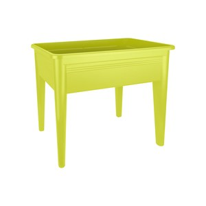 green basics table de culture super xxl Vert lime 77x58x73cm 92L