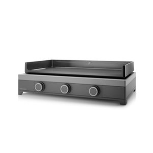 Forge Adour MODERN Grill a gaz plancha MODERN GAZ 75 chassis acier emaille