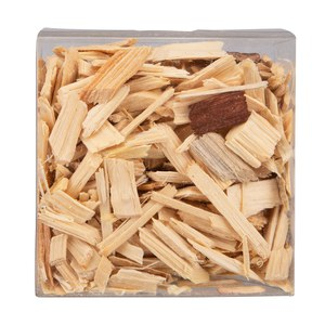 Brisures de Bois natural  600 ml 10-30 mm