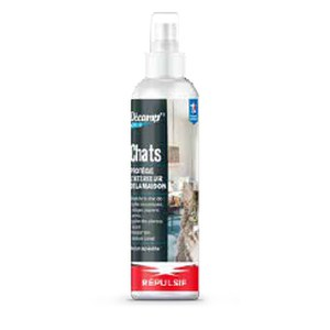 Décamp  Repulsif Chat Spray  200ml